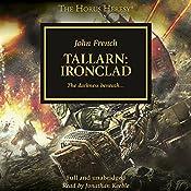 Tallarn: Ironclad: The Horus Heresy | John French