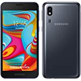 SAMSUNG GALAXY A2 CORE 8GB ROM 1GB RAM 4GLTE DARK GRAY