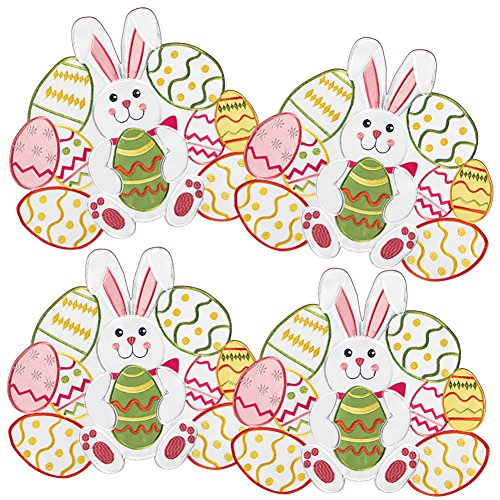 Collections Etc Easter Linens Placemats