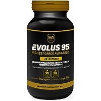 Evolus 95 de HSN | Tribulus Terrestris 95%