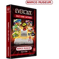 Evercade Namco Cartridge 1 (Electronic Games)