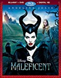 Maleficent on B