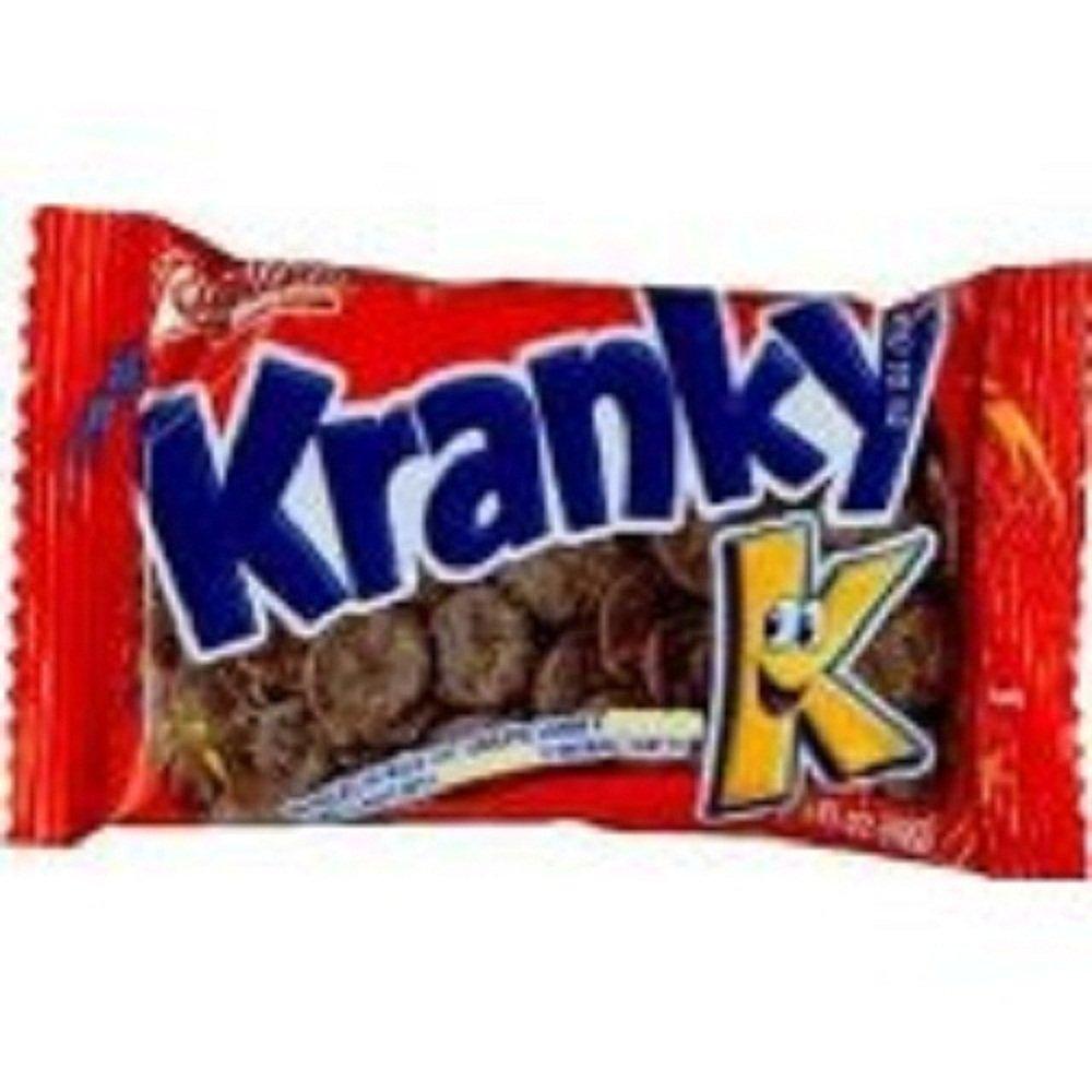 Ricolino Kranky Corn Flakes with Chocolate 1.41 Oz 2 Pack