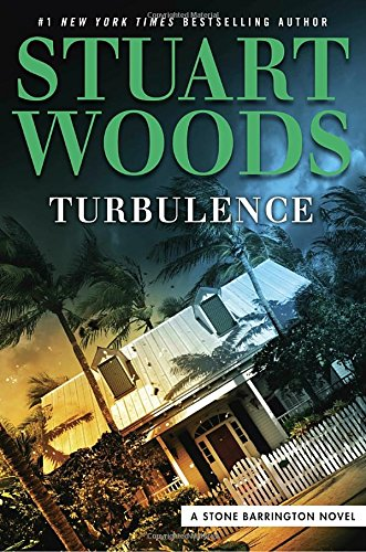 Den Wood - Turbulence (A Stone Barrington Novel)