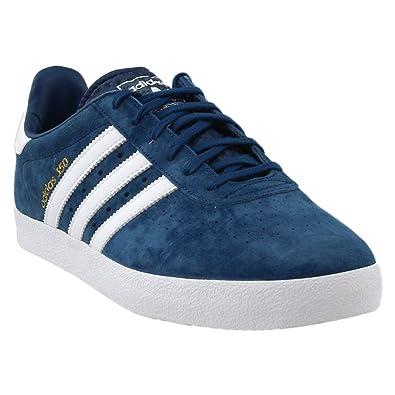adidas Mens 350 Casual Sneakers,