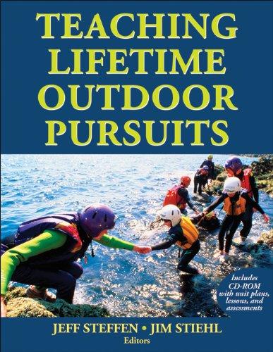 Teaching Lifetime Outdoor Pursuits