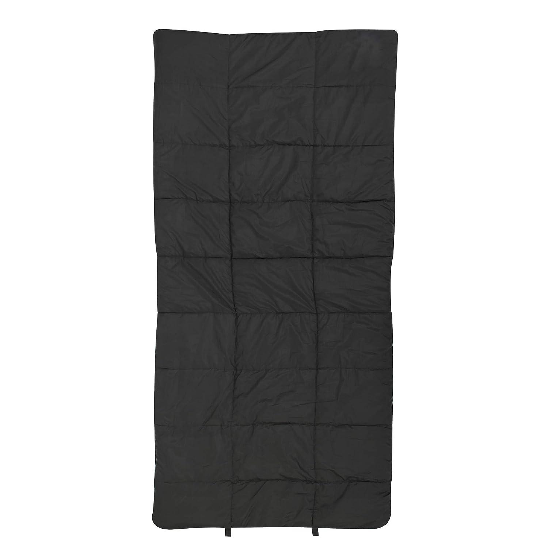 10T Outdoor Equipment 10T Brodie Saco de Dormir de Manta, Gris, Estándar: Amazon.es: Deportes y aire libre
