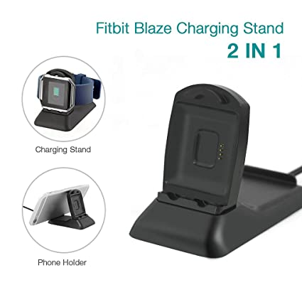 Amazon.com: Tralntion Smartwatch Charger Dock Station for ...
