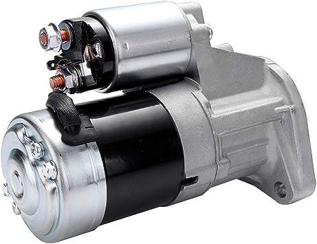 New Starter Fits Nissan Lift Truck H20 H25 H30 Z24 ForkLift Fork Lift M1T60381