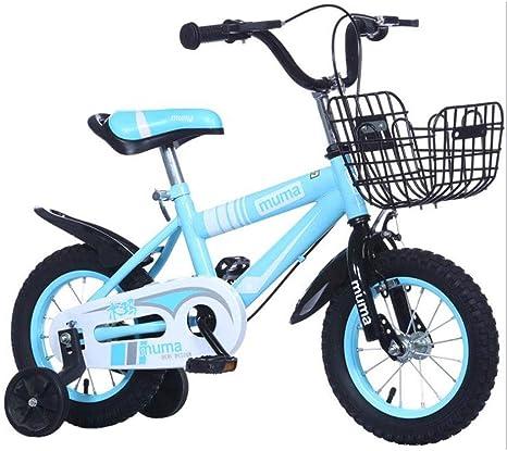 KY Bicicleta niños Balance Bike Bicicletas Niños, Chica De ...