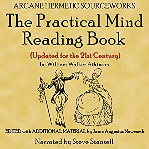 The Practical Mind-Reading Book Audiobook