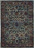 Oriental Weavers 6846B-2×8 Andorra 6846B 2′ 3″ X 8′ 0″ Indoor Area Rug Review