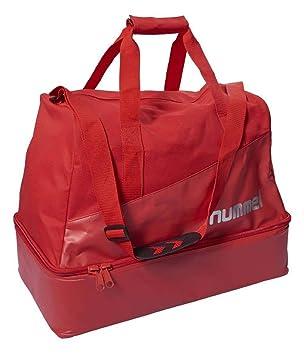 Acheter Des Rabais À Bas Prix Prix D'usine Hummel AUTHENTIC CHARGE BAG - Sac de sport - true red MOdgo