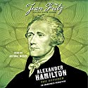Alexander Hamilton: The Outsider Audiobook by Jean Fritz Narrated by Arthur Morey