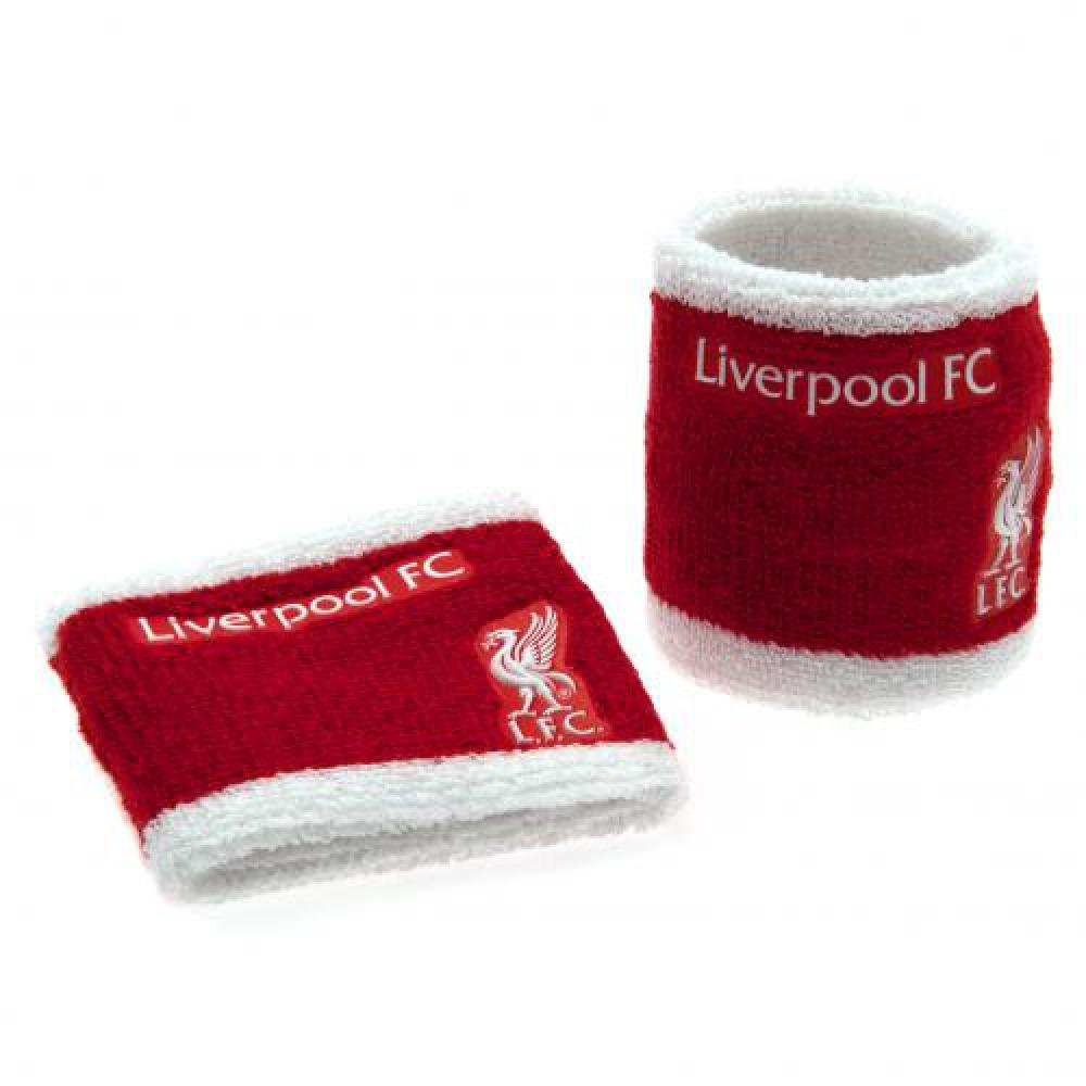 Official Liverpool FC Wristbands