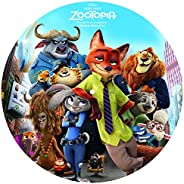 Music From Zootopia [Picture Disc]