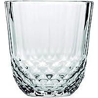 Paşabahçe Diony Su Bardağı, 6'lı, 320ml