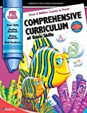 img - for Comprehensive Curriculum of Basic Skills, Preschool by School Specialty Publishing (1999-10-11) book / textbook / text book