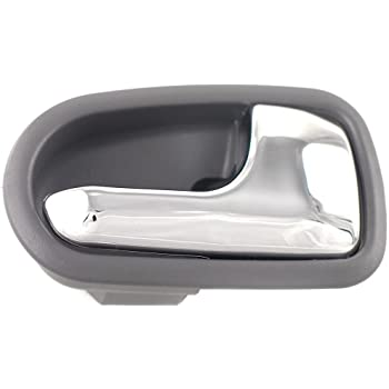 Evan Fischer Eva18772044984 Interior Door Handle For Mazda 626 93 97 Protege 95 03