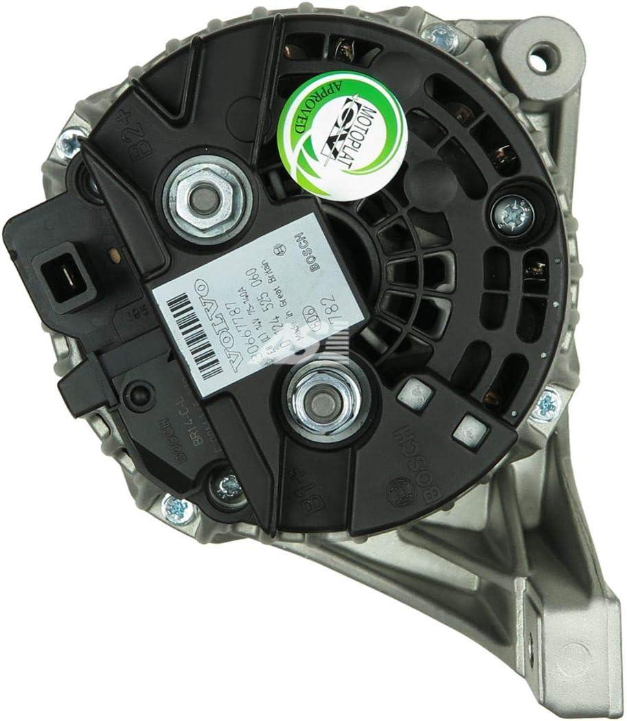AS-PL A0275PR Alternator