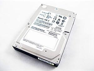 SEAGATE ST9300653SS Savvio 300GB 15000 RPM SAS 6.0Gb/s 64MB cache 2.5 internal hard drive (Bare Drive)