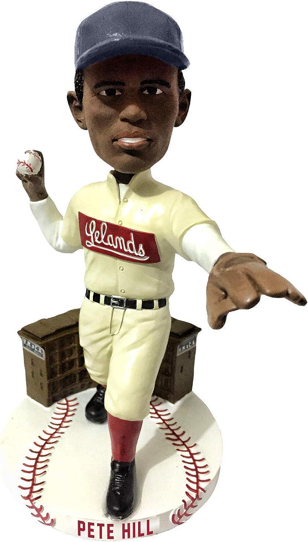 Smokey Joe Williams New York Lincoln Giants Negro Leagues Special Edition Bobblehead Negro Leagues