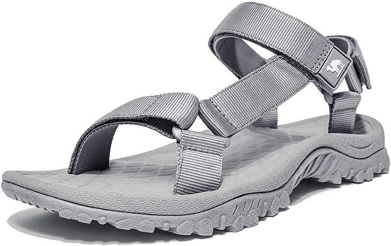 Teva Damen Hurricane XLT2 Sommer Freizeit Outdoor Schuhe Sandalen Schwarz Grau