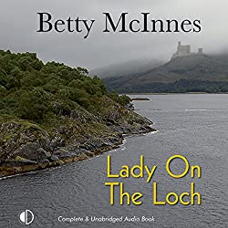 Lady on the Loch