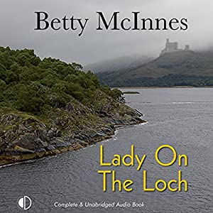Lady on the Loch Audiobook