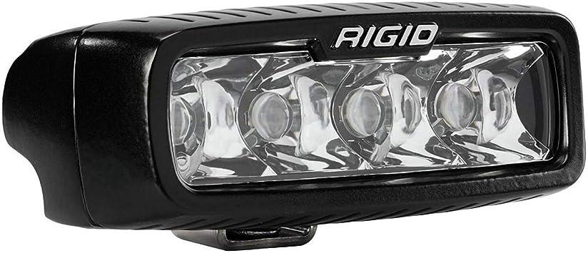 Rigid Industries SR-Q Pro Series Light