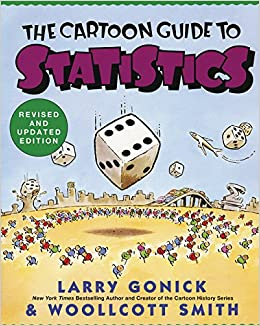 Buy cartoon guide to statistics cartoon guide series book online buy cartoon guide to statistics cartoon guide series book online at low prices in india cartoon guide to statistics cartoon guide series reviews fandeluxe Choice Image