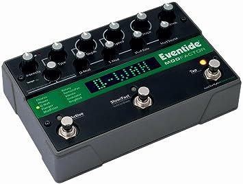 Eventide Modfactor · Pedal guitarra eléctrica: Amazon.es: Instrumentos musicales