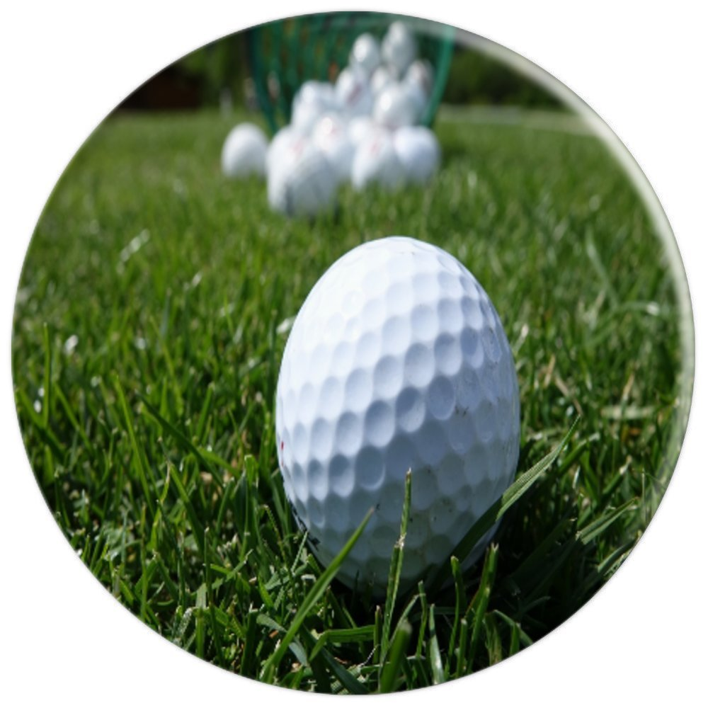 Amazon.com: Deportivo Golfing Athlete Game Ball Golf Fondo ...