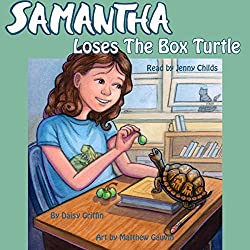 Samantha Loses the Box Turtle