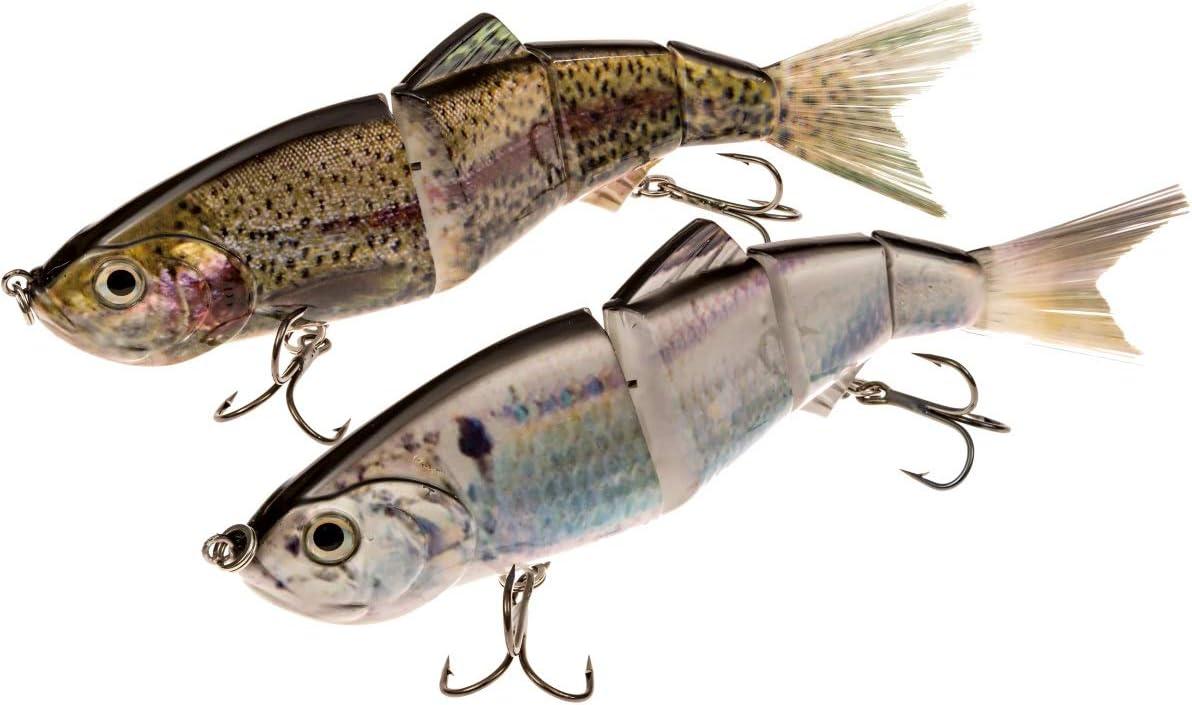 8//9//16 pcs lot Crankbait Fishing Lures Bass bluegill pike freshwater Floating