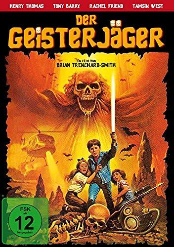 Geisterjäger Film