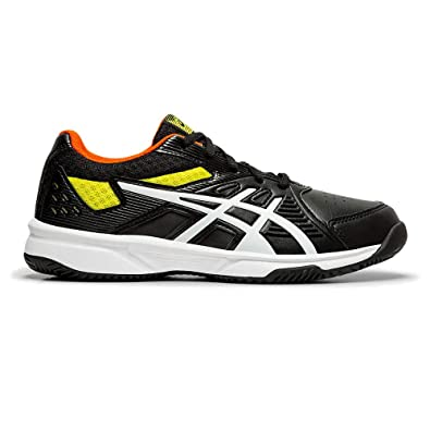 Asics Court Slide Clay GS Junior Zapatilla De Tenis: Amazon.es ...