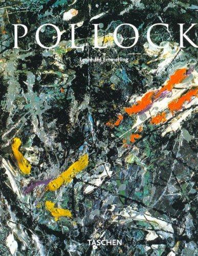 Download Jackson Pollock (Spanish Edition) ebook