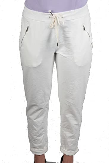 Womens Trousers Zabaione A0pJL