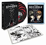 Death Note - Omega Edition [Blu-ray]