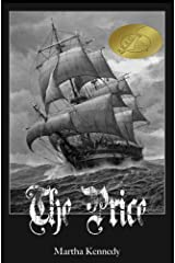 The Price (Across the World on the Wings of the Wind Book 3) Kindle Edition