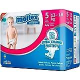 Pa/ñales Talla 6 Junior Moltex 18-30 kg 20U