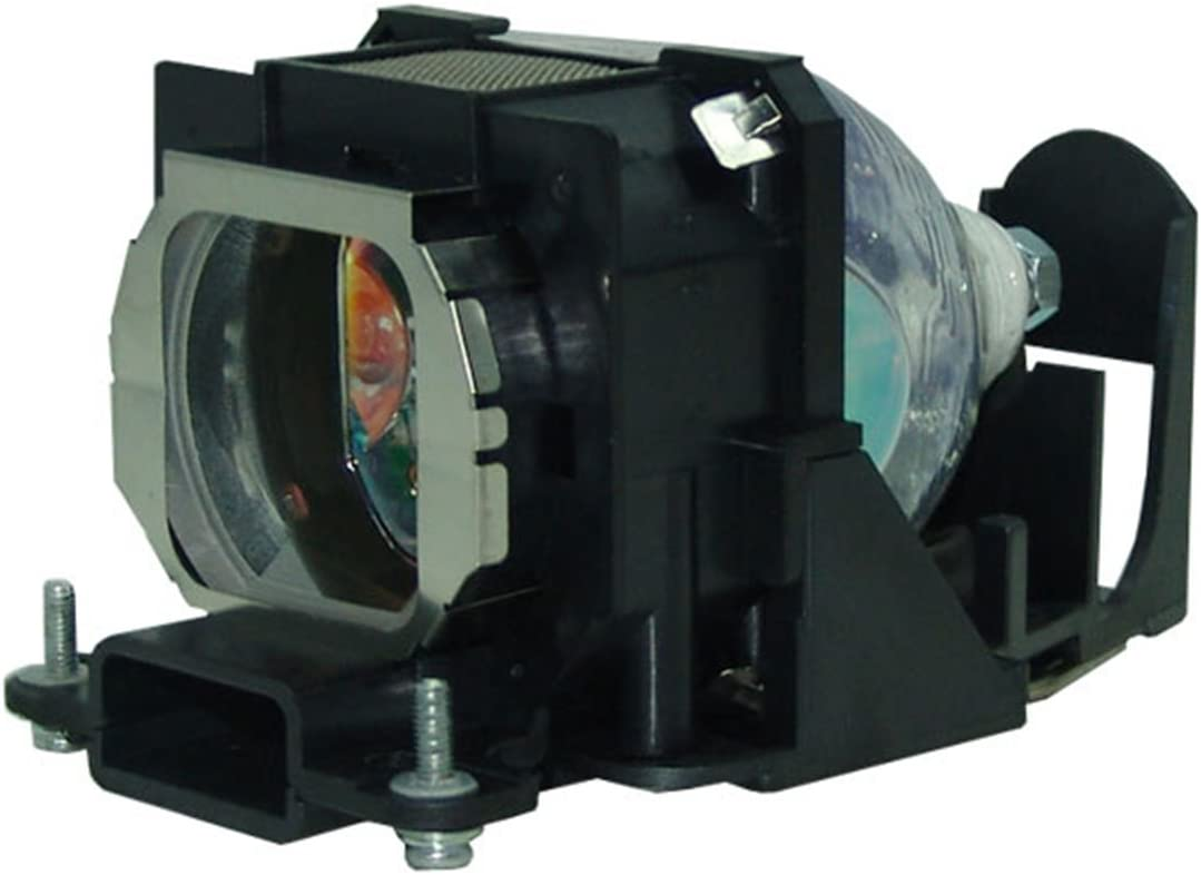 SpArc Platinum for Panasonic PT-LC76 Projector Lamp with Enclosure