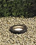 Kichler 15194AZ One Light In-Ground