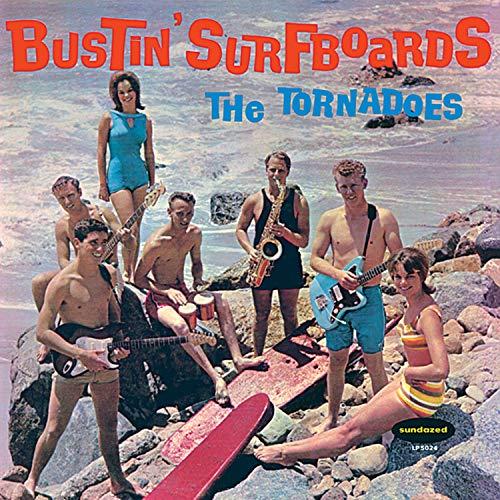 Usa Surfboard - 8