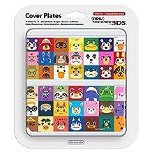 Kisekae Plate No.068 (Animal Crossing) [Nintendo 3ds]