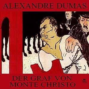 Der Graf von Monte Christo | Livre audio