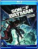 DCU: Son of Batman [Blu-ray + DVD] (Bilingual)