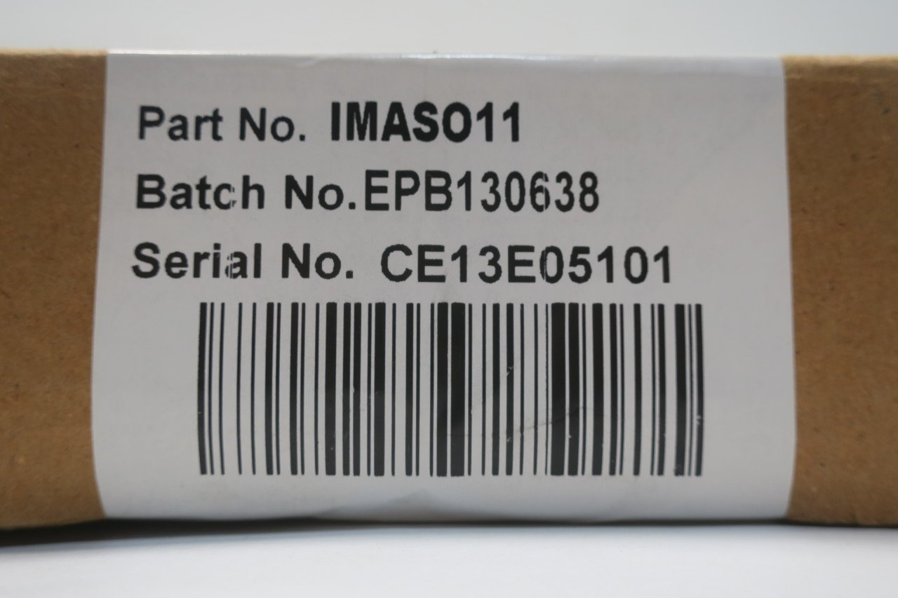 NEW ABB IMASO11 SYMPHONY PLUS ANALOG OUTPUT MODULE D590072 by ABB (Image #5)