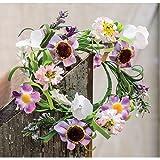 Heart of America Spring Lilac Garden Ring 3-1/2